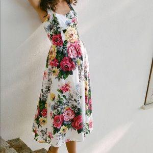 *HOST PICK* Anthropologie Amelia Dress